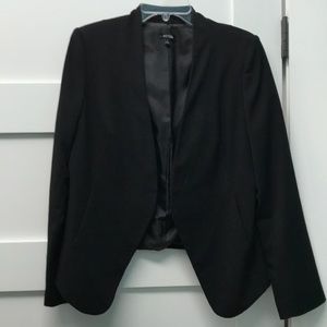 Nice black career blazer